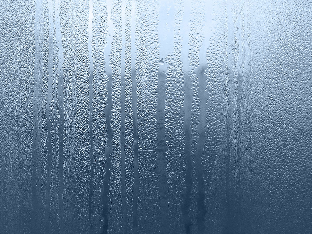 rain falling on glass wallpaper