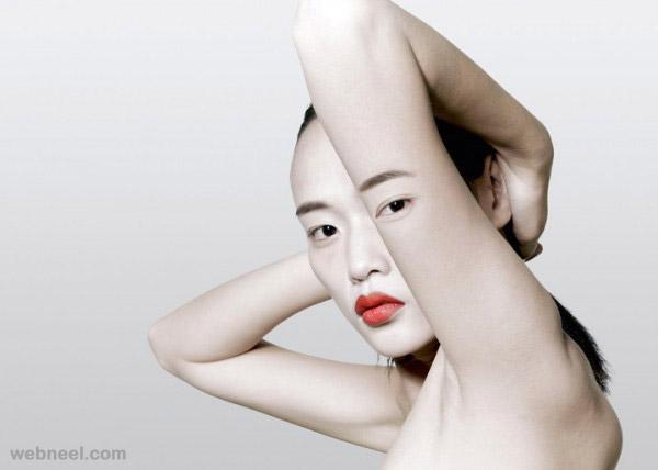 photography digital retouching ads photo manipulation giuseppe mastrom