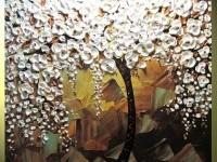 1-cherry-tree-palette-knife-paintings