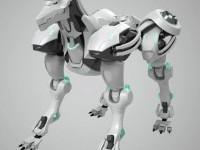 13-3d-dog-robot-keremcg