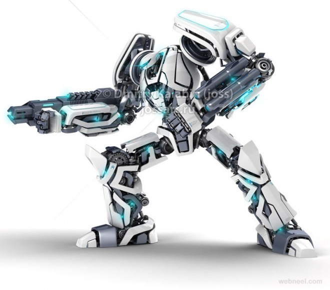 robot design A robotic design is the creation of a plan or convention for the construction of a robot or a robotic system (as in architectural blueprints, engineering drawing, operation process, circuit diagrams ) design has different connotations in different fields.