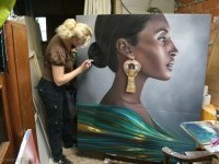 9-woman-realistic-painting