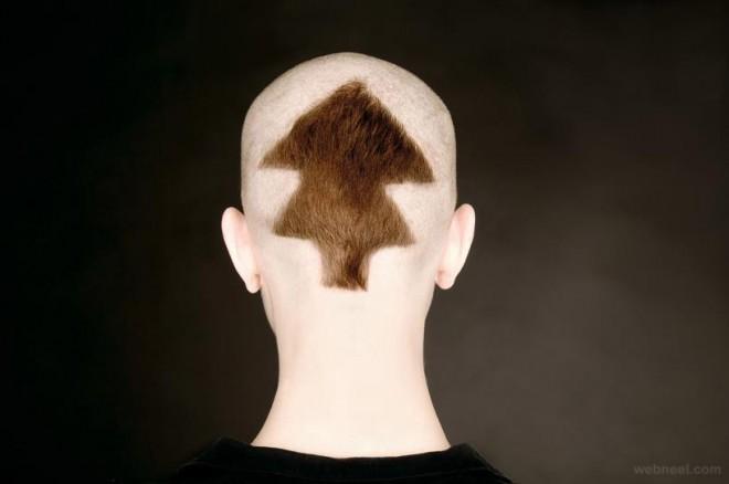 amazing hairstyle