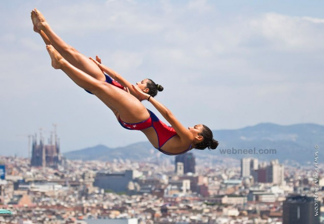 Sports Photography Technique: 30 Breathtaking Extreme Sports Photography Examples With