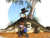 16-crocodile-digital-paintings-loopy-dave