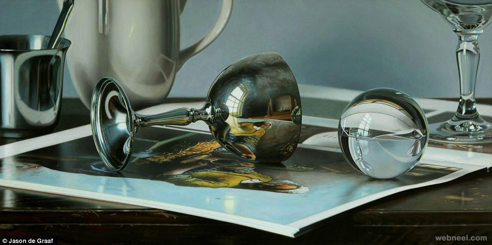 acrylic painting by jason
