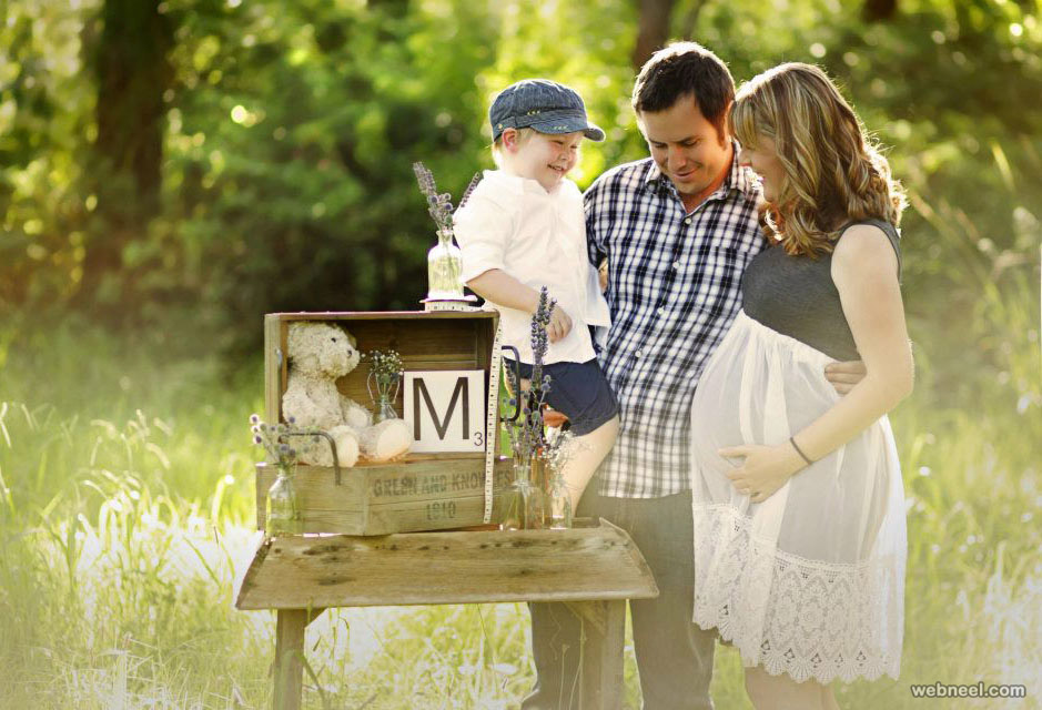 maternity photography pictures