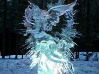 4-cupid-ice-sculpture