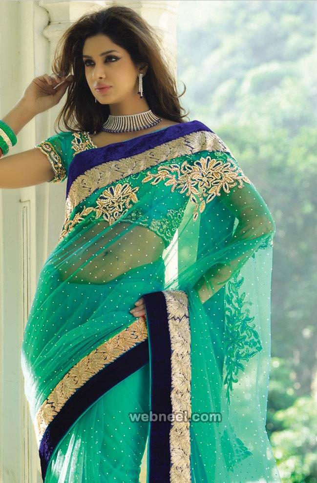 patchwork blouse design