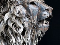 5-lion-aslan-metal-sculpture-by-selcuk-yilmaz
