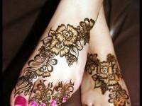9-mehndi-design-floral