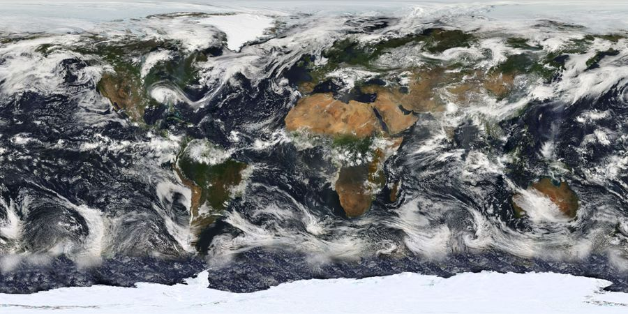 earth photos climate
