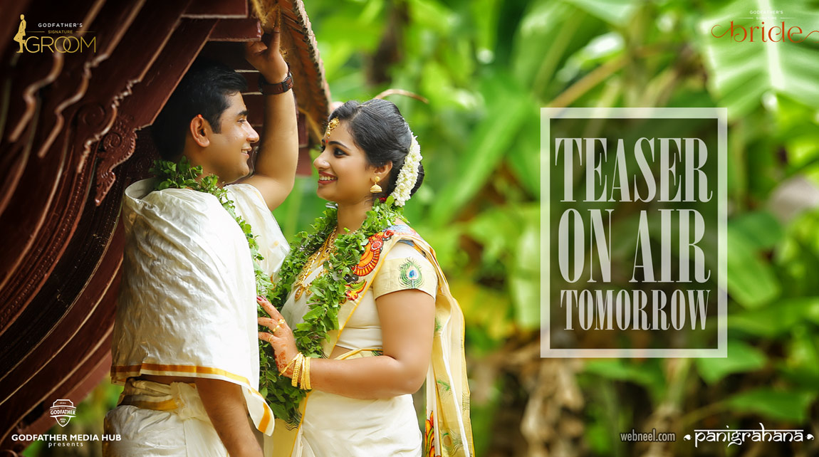kerala wedding photography by godfather mediahub