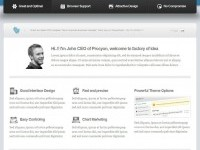 1-Procyon-corporate-website-design