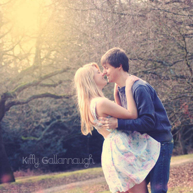 Loving Couple Pictures Romance Photography