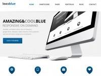 16-Logo-Blue-corporate-website-design