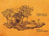2-creator-vs-copy-dogs-pencil-on-paper