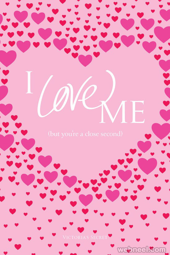 30 Beautiful Valentines Day Cards Greeting Cards inspiration – Valentine S Cards