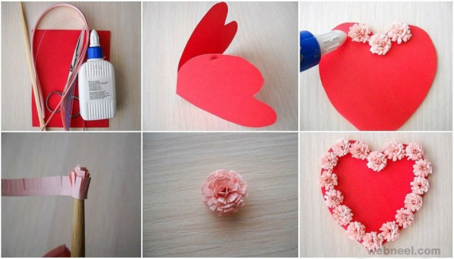 Diy Valentine S Day Gifts Cards 18 Updated 2016 - Human Pict