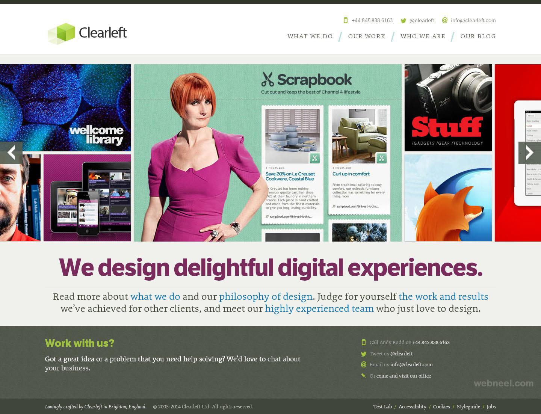 html5 websites beautiful