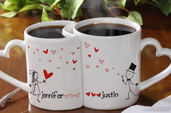 valentines day gift ideas mug