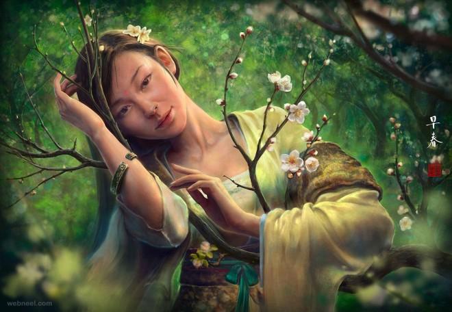 fantasy artwork