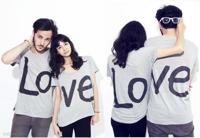 valentines day gift ideas tshirt