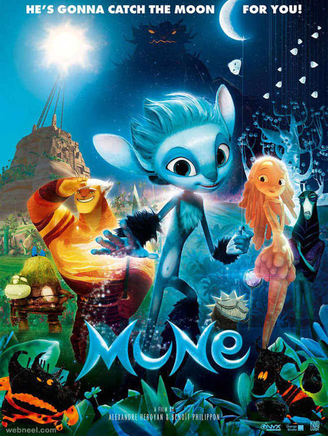 mune animation movie