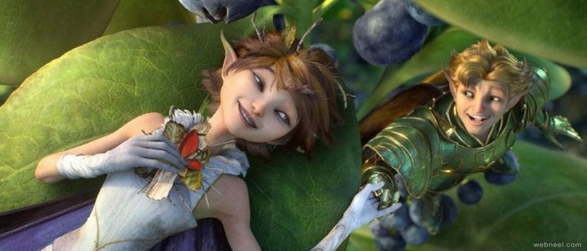 strange magic roland animation movie