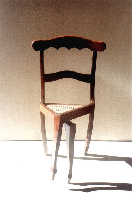 Funny wooden chair design for Designer chair images
