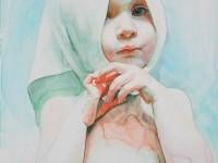 12-pretty-maid-watercolor-painting-by-ali-cavanaugh