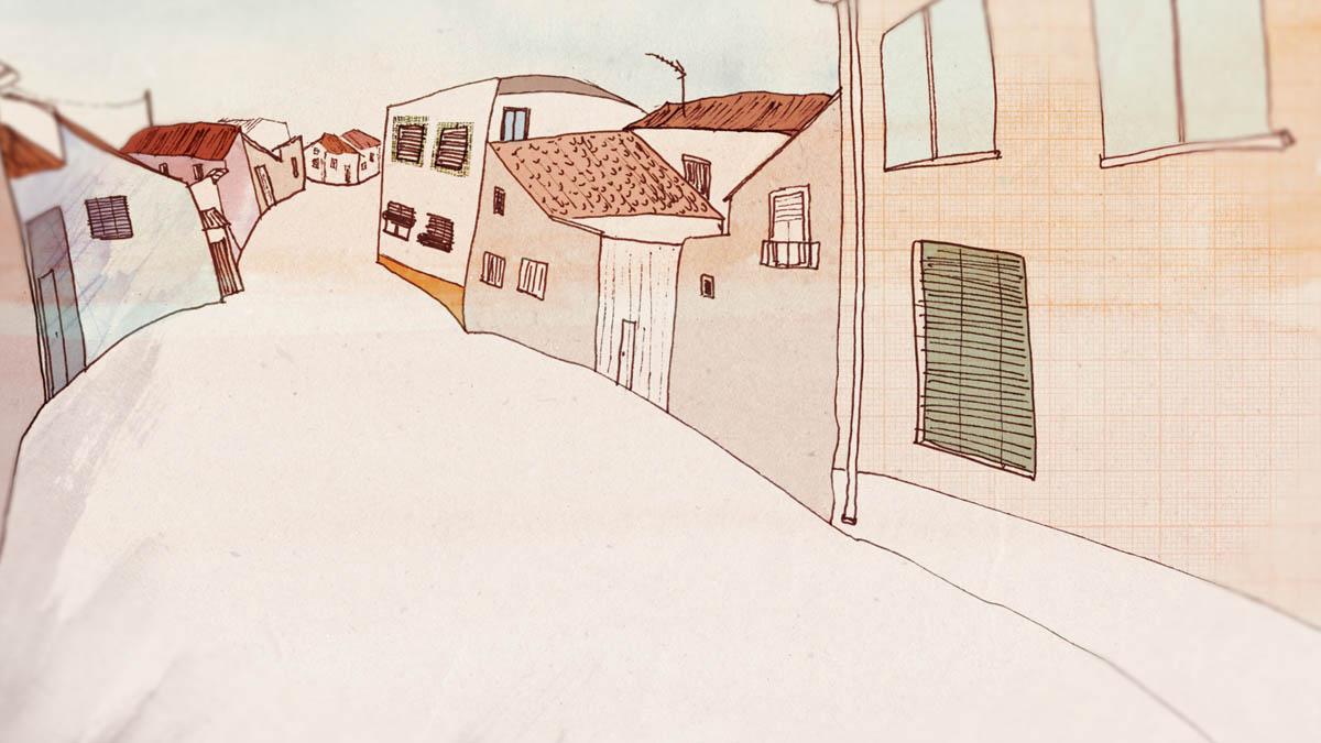 puebloronda animated short film