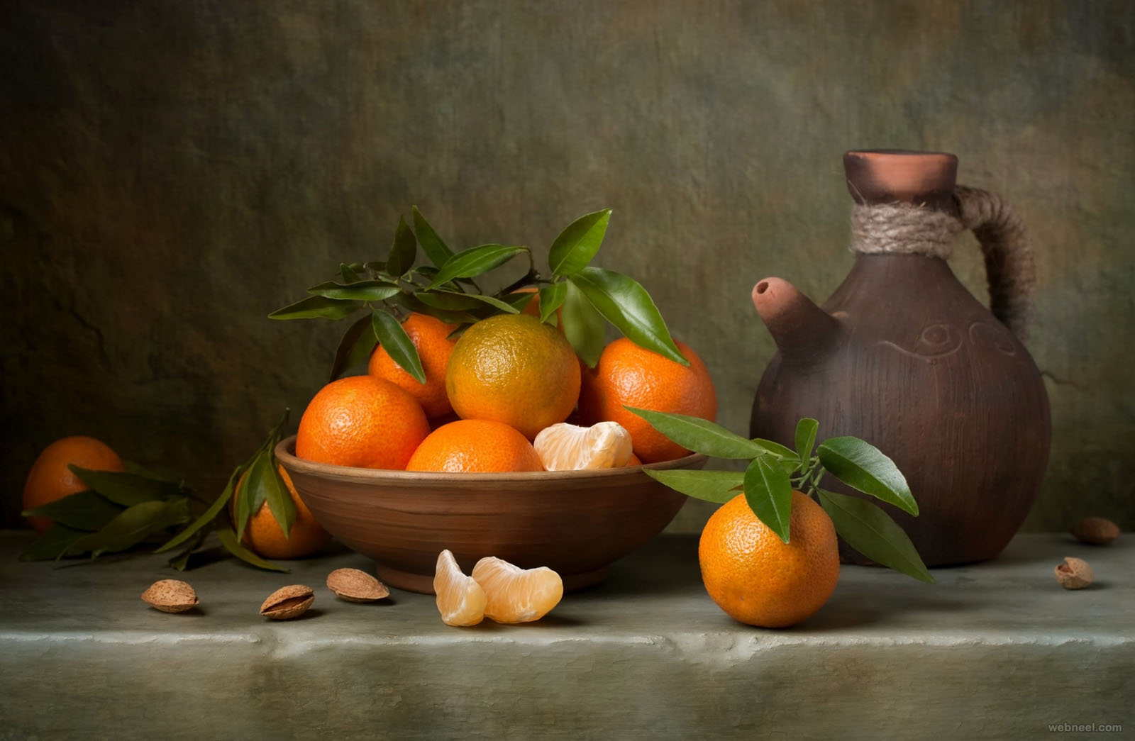 fruits still life photography