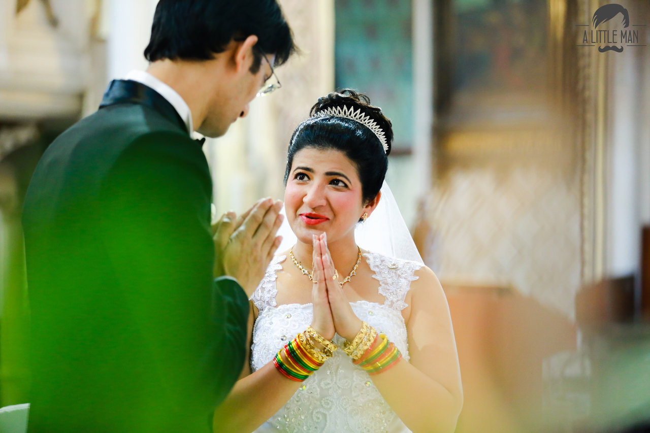 alittleman mumbai wedding photography