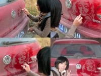 dust drawing