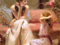 1-think-of-you-painting-by-pino-daeni