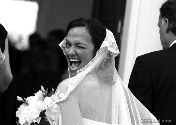 funny wedding marriage couples love photography