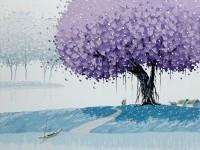 11-winter-painting-by-phan-thu-trang