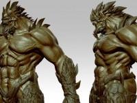 14-devil-3d-monster-character