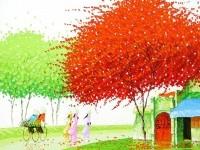 15-summer-painting-by-phan-thu-trang