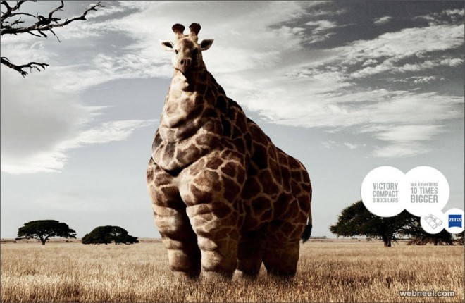 zeiss animal ad