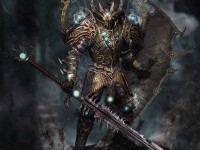 17-3d-game-chaos-warrior-by-taras-skorobruh