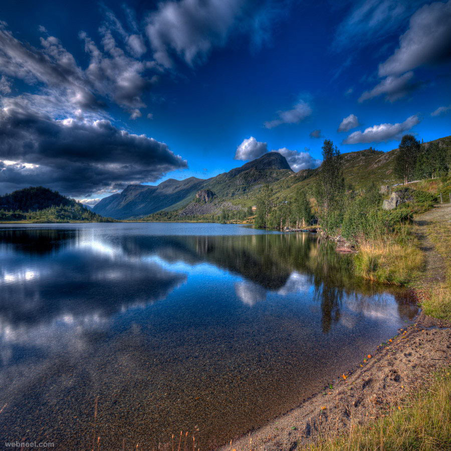 norway landscape photography