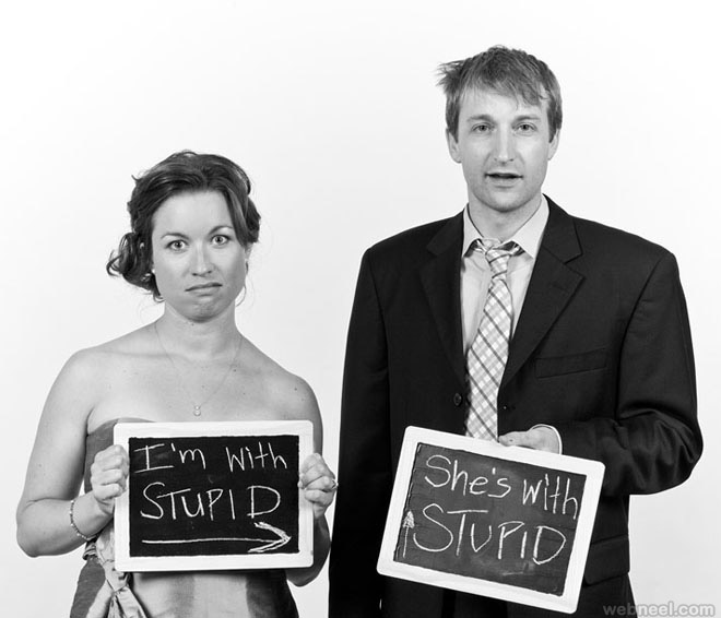 funny wedding