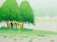 21-spring-painting-by-phan-thu-trang