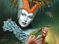 22-midsummer-surreal-painting-by-michael-cheval