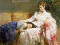 25-innocence-painting-by-pino-daeni