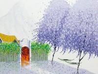 25-winter-painting-by-phan-thu-trang