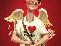 4-cupid-digital-art-by-denis-zilber