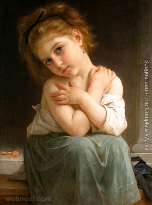 william bouguereau adolphe art